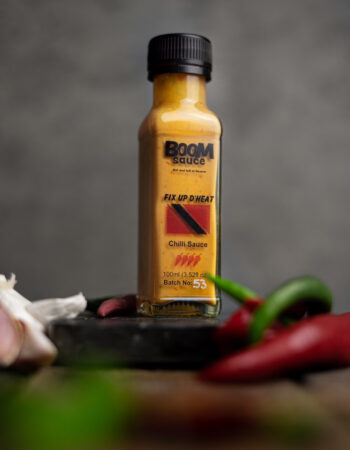 Boom Sauce