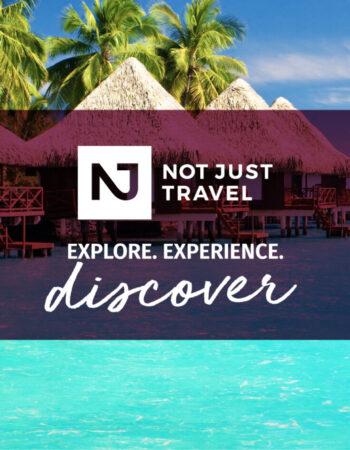 Not Just Travel – Sophia Leach