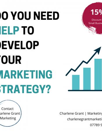 Charlene Grant Marketing