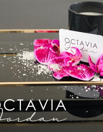 Octavia Jordan