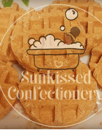 Sunkissed Confectionery