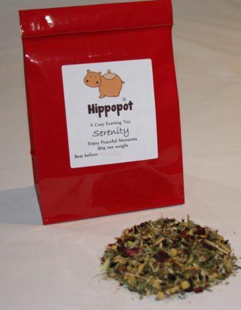 Hippopot Herbs Ltd