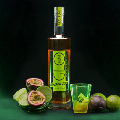 Glo-Rum Enterprise Limited