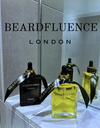 Beardfluence London