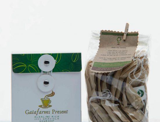 Gaiafarms Herbal teas