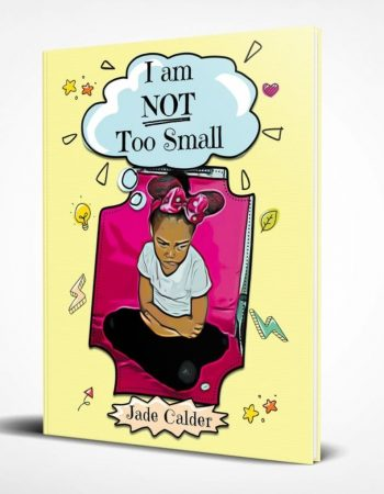 Jade Calder Books